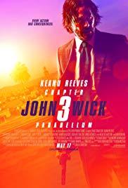 John Wick Chapter 3 – Parabellum