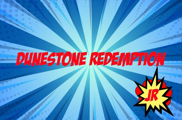 Dunestone Junior Review: Shazam